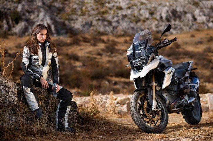 мотоцикл для девушки