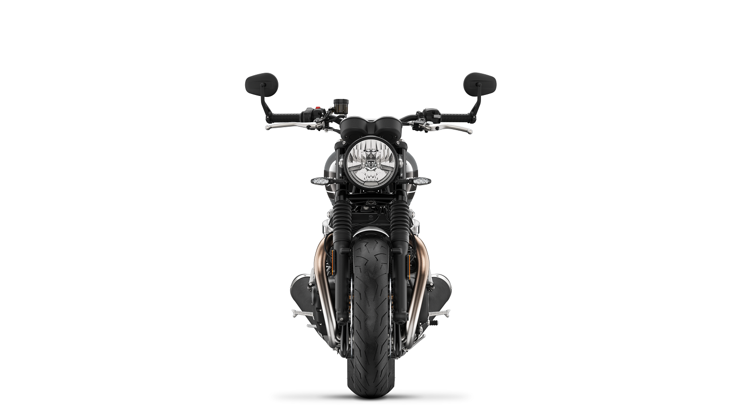 Triumph Speed ​​Twin 2019