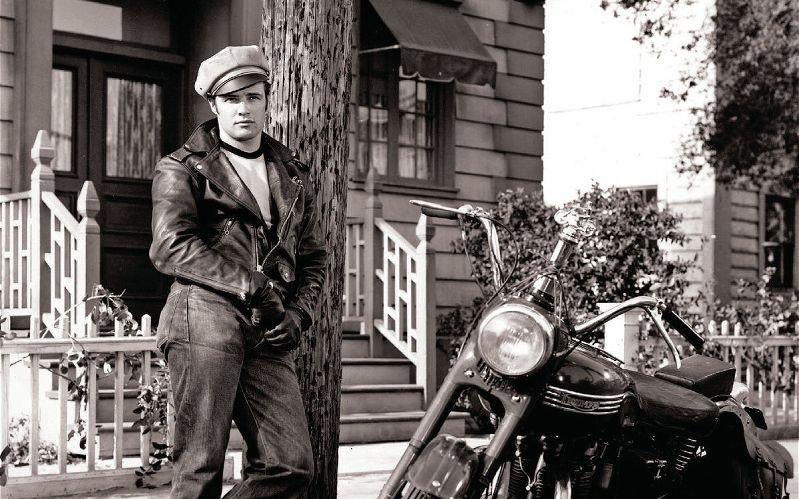 известные мотоциклы