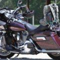 Туристический мотоцикл