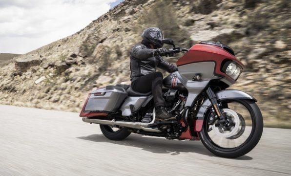 Новый Harley-Davidson 2019