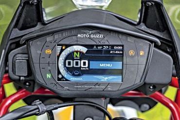 Guzzi V85 TT