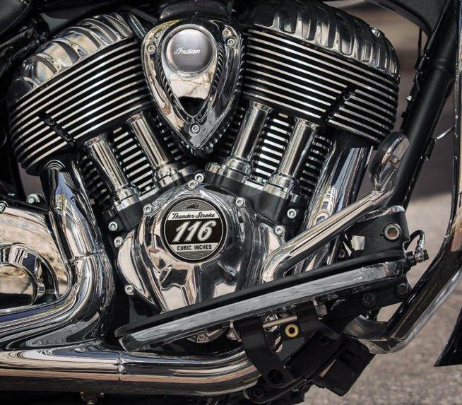Коробка передач мотоцикла