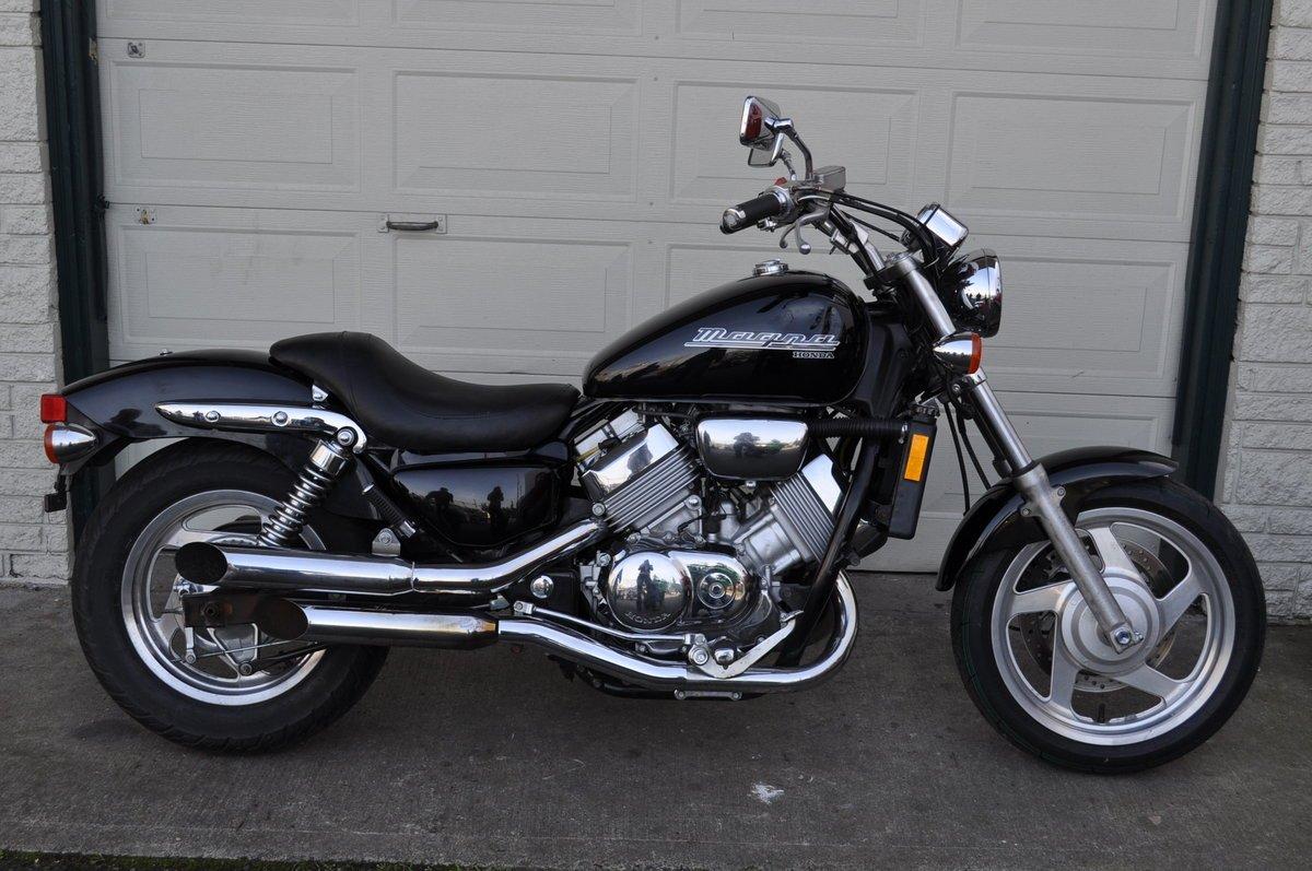 магна мотоцикл