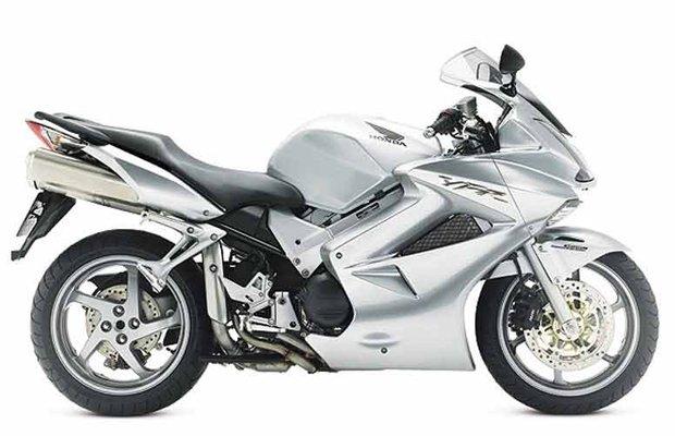 vfr мотоцикл