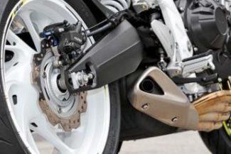 Трансмиссия Honda CB 650