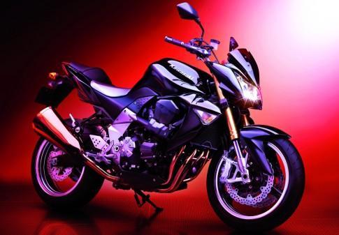 Стильные изменения внешнего вида мотоцикла