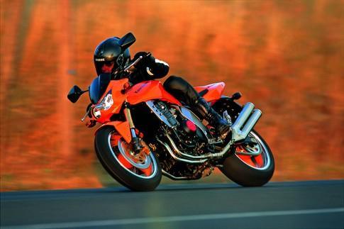 Мотоцикл Kawasaki Z 1000