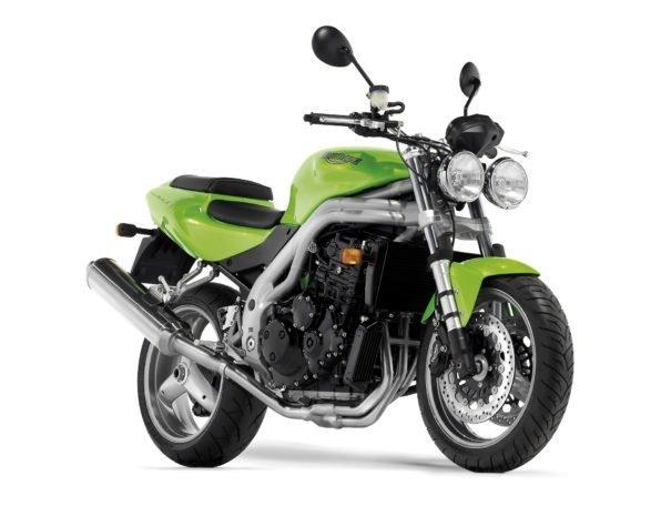 Мотоциклы из фильма Миссия Невыполнима