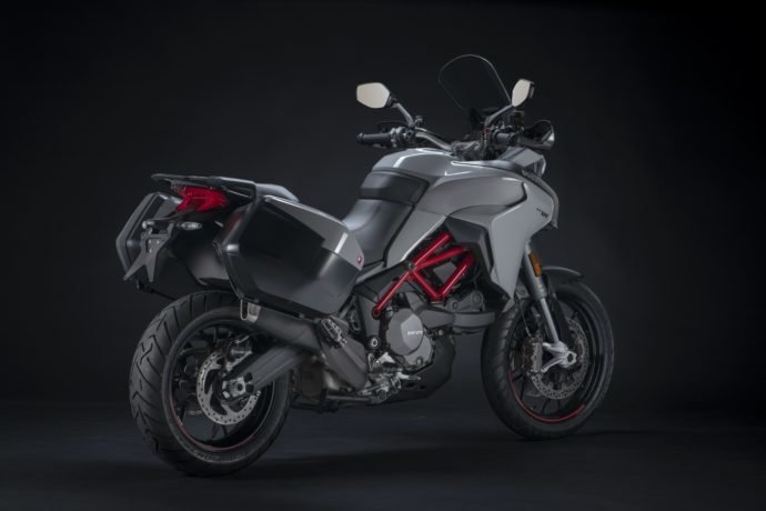 Мотоцикл Ducati Multistrada 950 S