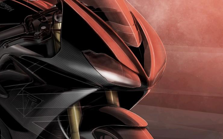 Мотоцикл Daytona