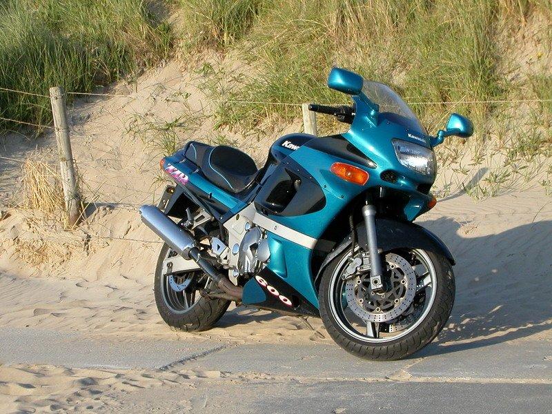 фото мотоциклов кавасаки