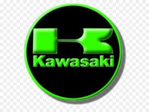 Kawasaki логотип