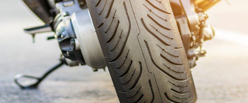 Выбираем шины для мотоцикла